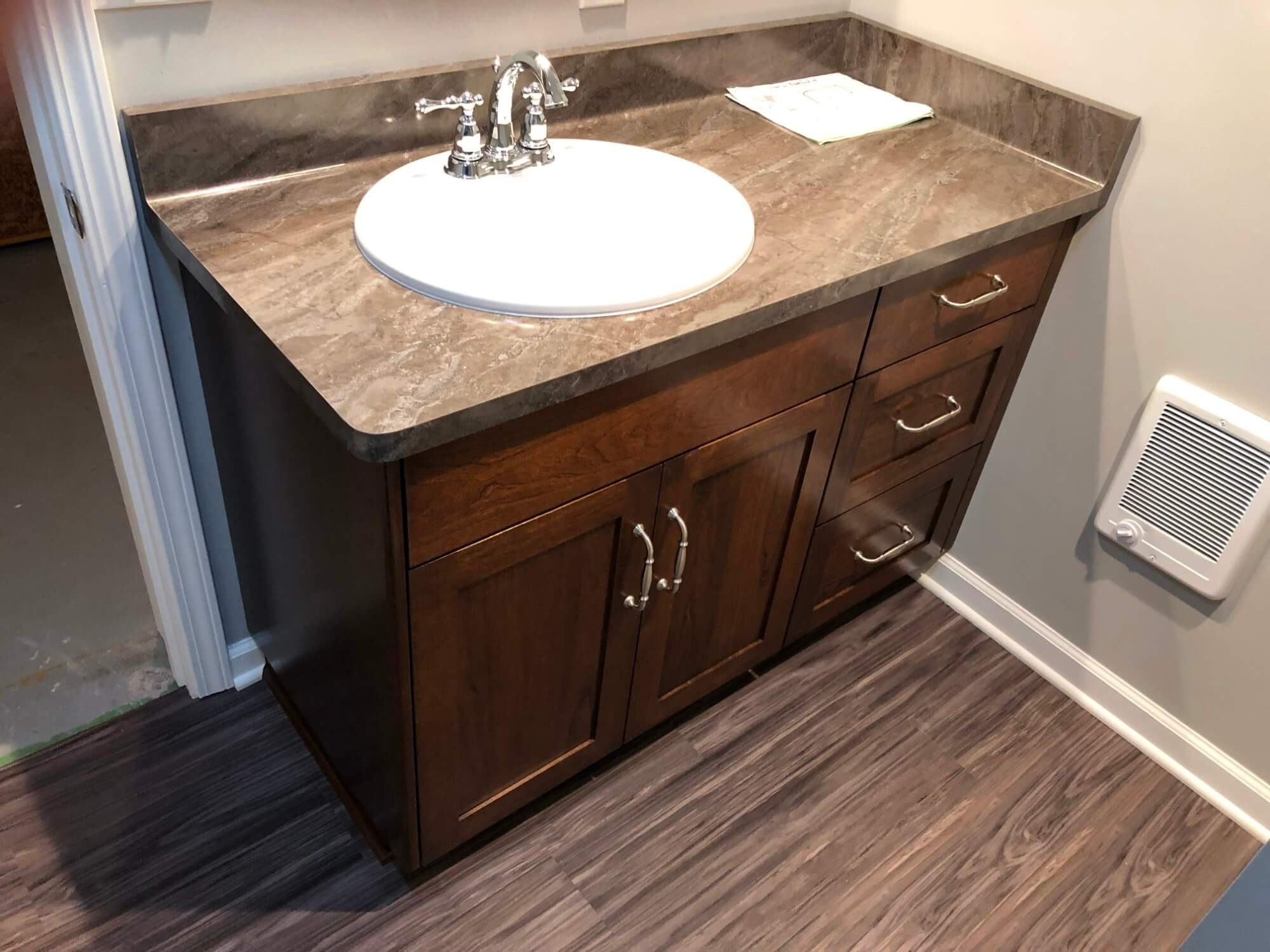 Sink Cabinet for Bathroom
